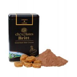 Gourmet Hot Cocoa, Какао